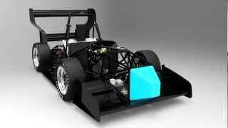 KTH Racing - Design Presentation - The R10e