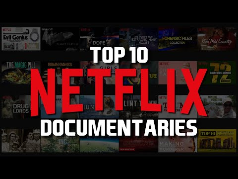 Top 10 Best Netflix Documentaries to Watch Now 2018