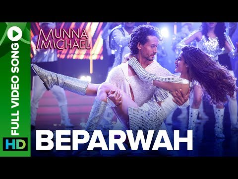 Xxx Mp4 Beparwah Full Video Song Tiger Shroff Nidhhi Agerwal Amp Nawazuddin Siddiqui 3gp Sex