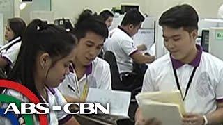 Bandila: Higit 1M trabaho, alok sa mga Pinoy ngayong 2017