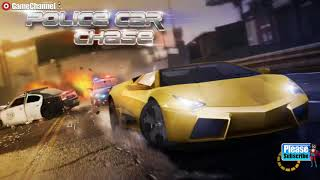 Police Car Chase / 3D Police Pursuit Racing Game / Android Gameplay Video #2