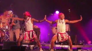 Ntombe Thongo - Amasiko Ethu - Africa Day eKapa 2014
