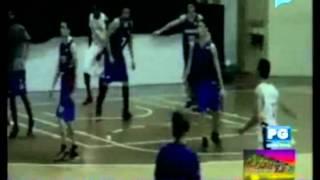 [PTV Sports] - Chot Reyes, nagbigay ng pananaw sa kanilang magiging kampanya sa FIBA Asia Cup