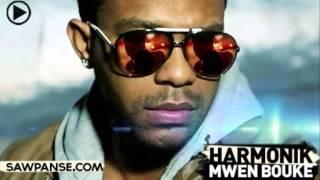 Mwen Bouke Harmonik Kompa 2013