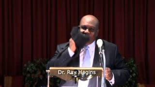 What is Knowing God...Ray Hagins (pt 3 of 4)