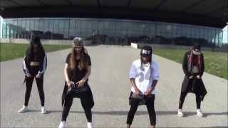 Angie Waz | @AngieWaz choreography | 'Dope' | Tyga