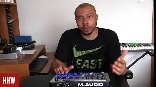 "Hip Hop Walkthroughs - Rapsody ""Lailas Wisdom"""