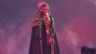Beyonce-Don't Hurt Yourself (Formation World Tour ) @Wembley Stadium Sunday 03/07