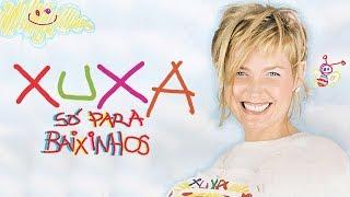 Xuxa • Dança do Macaco (Instrumental)