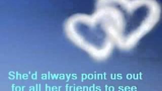 Blake Shelton ~ The Baby Lyrics