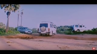 Feel Good Climax Scene - Aarvam Tamil Movie Scene