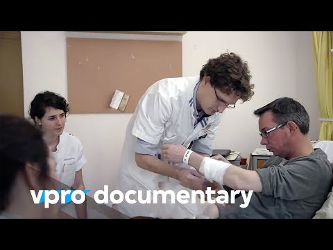 Power to the patient (vpro backlight documentary)