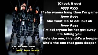 Uh Oh Lyrics - Mindless Behavior