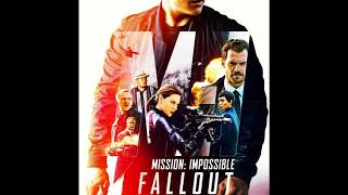 Friction By Imagine Dragons (Mission Impossible Fallout Trailer/Soundtrack Music)