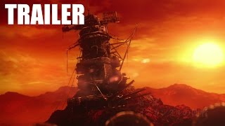 All Star Blazers - Space Battleship Yamato 2199 Trailers