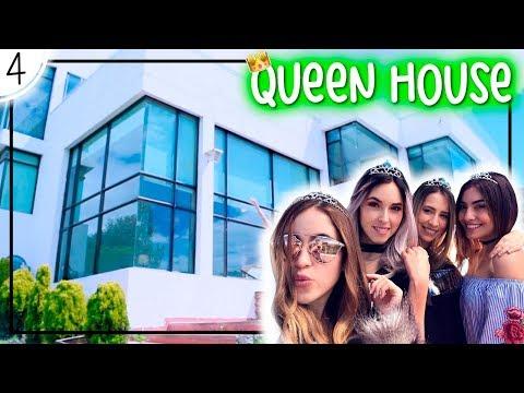 Xxx Mp4 HOUSE TOUR Aquí Vivimos Juntas TeamQueen I Kika Nieto 3gp Sex