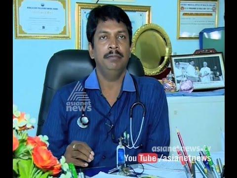 Kannadi |Punalur Taluk Hospital role model of other Government hospital