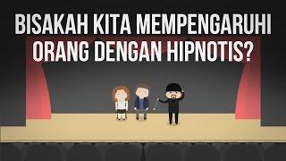 Bisakah Kita Mempengaruhi Orang Dengan Hipnotis?