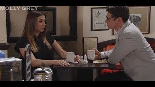 Coronation Street - Michelle Sees Her Ex, Will