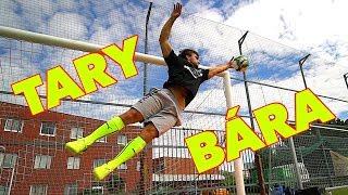 Football CHALLENGE | Já vs. Tary
