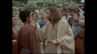The Story of Jesus - Mizo / Lushai / Dulien / Lusai / Lushei / Lukhai Language (India, Myanmar)