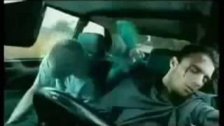 Love the Way You Lie - Part 2 - Rihanna ft. Eminem (Music Video)