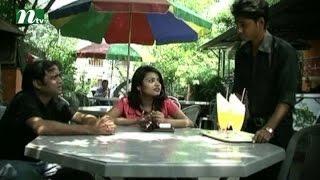 Bangla Natok Chander Nijer Kono Alo Nei l Episode 49 I Mosharraf Karim, Tisha,Shokh l Drama&Telefilm