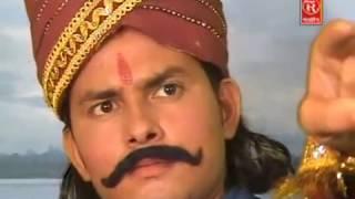 आल्हा इन्दल Haran Part - 1  सुपरहिट देहाती किस्सा 2016  Surjan Chaitanya RathorCassettes