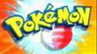 pokemon jhoto theme song full