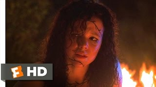 The Rage: Carrie 2 (1999) - Burning Love Scene (9/10) | Movieclips
