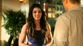 Annie and Caleb - Second kiss - 90210 - 4x22