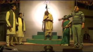 AJKER MIRJAFAR - Bengali Jatra ( আজকের মিরজাফর )