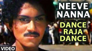 Neeve Nanna Video Song I Dance Raja Dance I S.P. Balasubrahmanyam