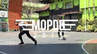 MOPDB 2015