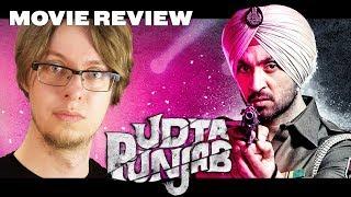Udta Punjab - Movie Review