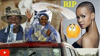 MEME FROM MUVHANGO BIDS GOOD BYE TO HER HUSBAND