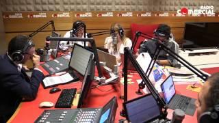 Rádio Comercial   Mixórdia de Temáticas - Filosofia do snooze