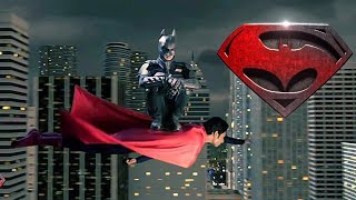 Batman vs Superman Spoof | Hindi Comedy Video | Pakau TV Channel