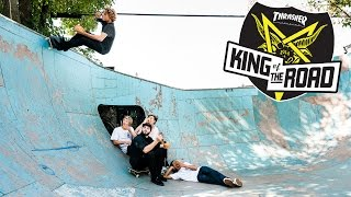 King of the Road 2014: Episode 2