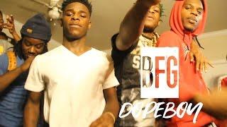 BFG - DOPEBOY (MUSIC VIDEO) | Shot By: Street Classic Films