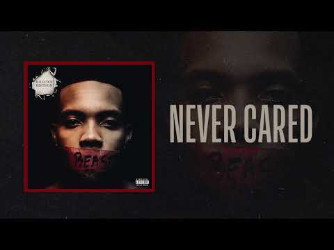 """G Herbo """"Never Cared"""" (Official Audio)"""