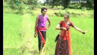 New Saree look bhojpuri album song in new style in village look.