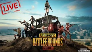 PUBG MOBILE LIVE | SOLO , DUOS & SQUAD MATCHES | SUBSCRIBE & JOIN ME