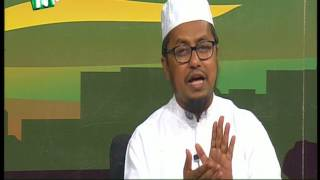 Jibon Jiggasha 9 July 2017 S3 (Discussion on Neither Extravagant Nor Niggardly)