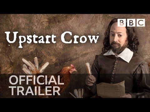 Xxx Mp4 Upstart Crow Series 3 Trailer BBC 3gp Sex