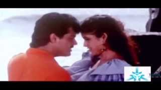 Ajith Kumar Tamil Song  Raajane Yuvaraajane - Pagaivan