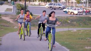 BICICLETAS - Bicicleta pública - bicicleta recreativa