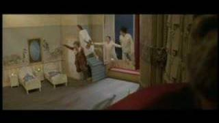 Finding Neverland Bloopers