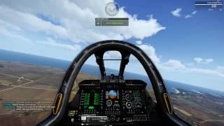 Targeting Pod & CCIP in Arma 3 Update 1.60