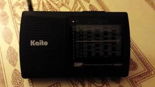 Kaito KA321 QUICK LOOK!! R#13
